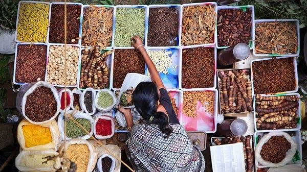 عکاسی موضوعی؛ عکاسی از بازار