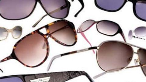 شیوهای راحت برای تست عینک آفتابی