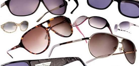 عینک آفتابی (1)