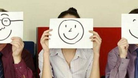 لبخند، از ۶ طریق سلامت شما را تضمین می کند!