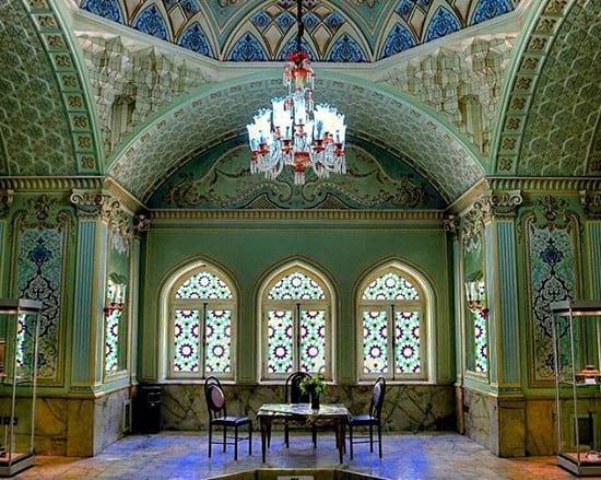 موزه آیینه و روشنایی یزد؛ نمادی از روشنی ماندگار(1)