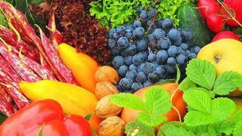 ۶ روش برای جذب مواد مغذی بیشتر از میوهها و سبزیجات