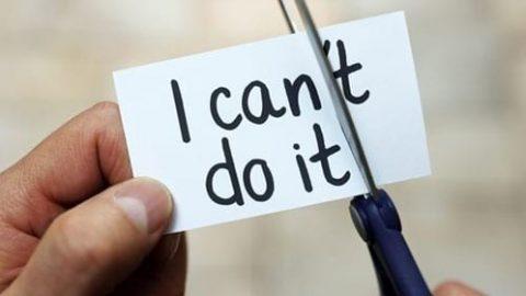 چطور با انگیزه بمانیم تا به هدفمان برسیم؟