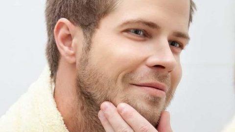 پوست چرب را به پوستی درخشان و صاف تبدیل کنید!