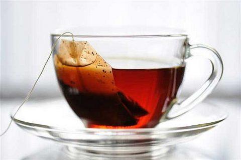 چای و قهوه را رقیق بنوشید