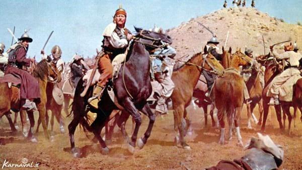 چنگیزخان مغول (10)