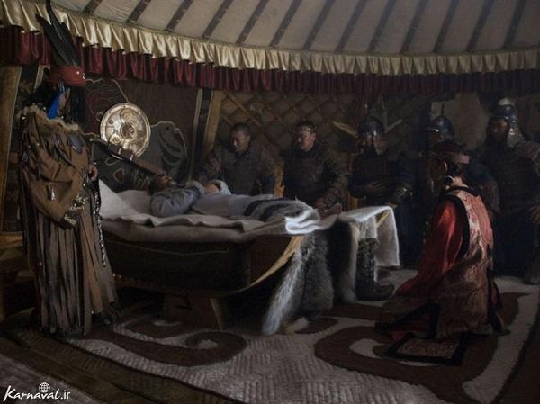 چنگیزخان مغول (13)