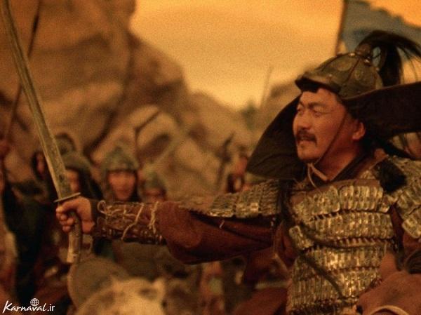 چنگیزخان مغول (16)