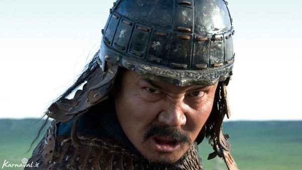 چنگیزخان مغول (5)