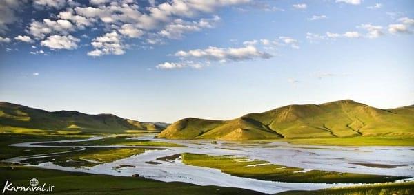 چنگیزخان مغول (7)