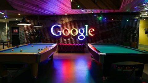 عکسهایی که نشان میدهد گوگل جذابترین دفاتر کار را در دنیا دارد
