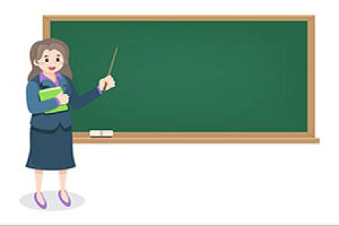 عاشق معلمم شدم