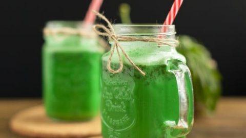 با این نوشیدنی هم لاغر شوید، هم نگران آلزایمر نباشید