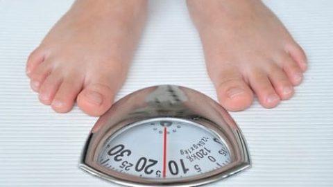 چرا به وزن مطلوب خود نمیرسیم؟