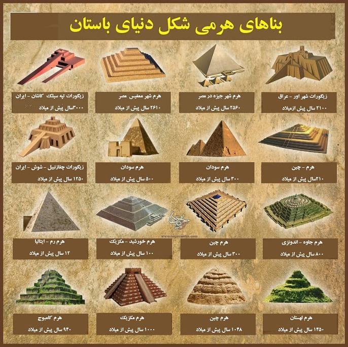 اهرام (2)