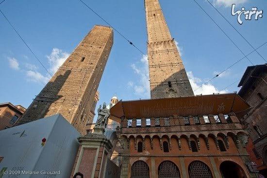 برج های قرون وسطی (3)