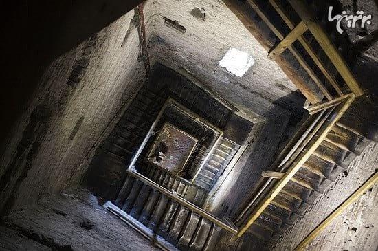 برج های قرون وسطی (4)
