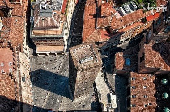 برج های قرون وسطی (5)