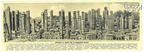 برج های قرون وسطی (7)