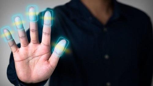 ارتباط طول انگشتان دست با توانایی ورزشی