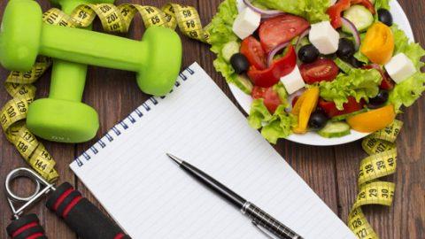 توصیههای غذایی برای ورزشکاران