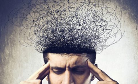 کنار گذاشتن افکار منفی، با حذف باورهای غیرمنطقی