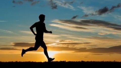 شش فایده دویدن با سرعت کم