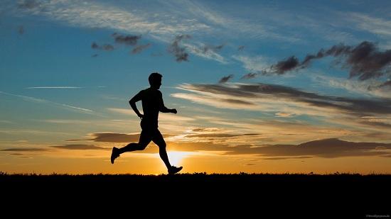 روش صحیح دویدن برای لاغری!