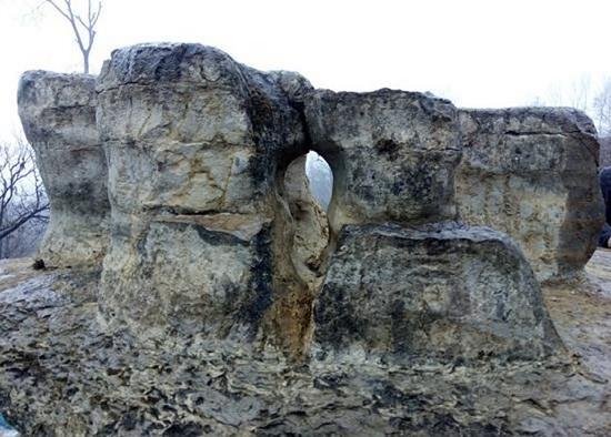 سنگ باستانی (3)