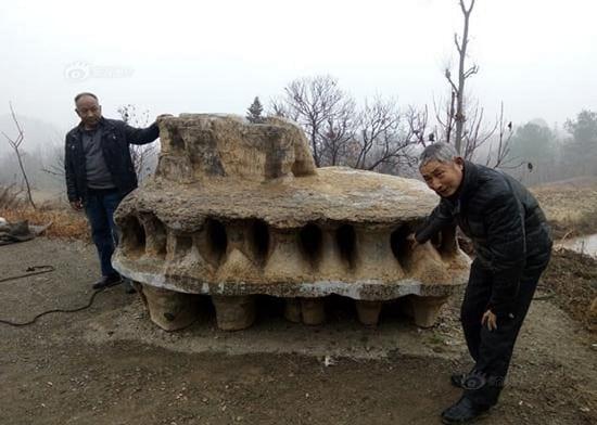 سنگ باستانی (5)