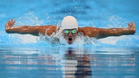شنا کنید تا سالم بمانید!