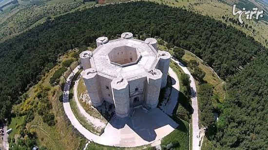 قلعه هشت ضلعی (1)