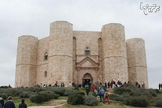 قلعه هشت ضلعی (2)