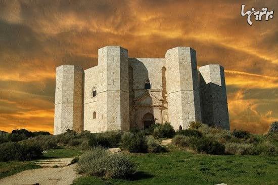 قلعه هشت ضلعی (4)