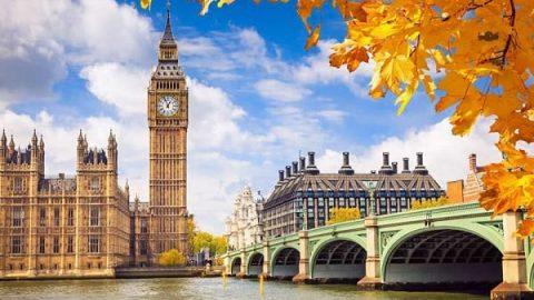 دانستنی های جالب درباره لندن