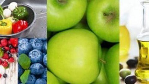 خوراکی های مفید و خطرناک برای کلیه را بشناسید