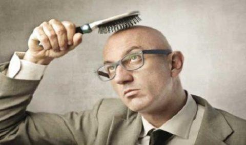 موهای سر خود را با این ۴ ماده «پرپشت» کنید!