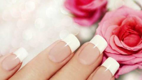۶ روش تقویت ناخن های شکننده