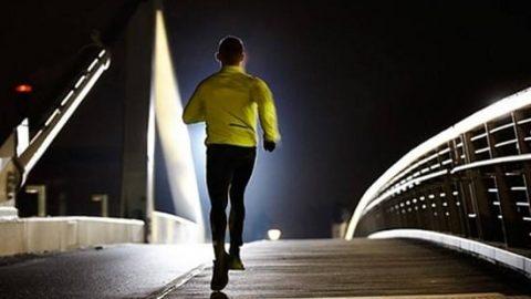 فواید ورزش کردن در شب!