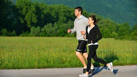 نتایج باور نکردنی ۳۰ دقیقه پیادهروی روزانه