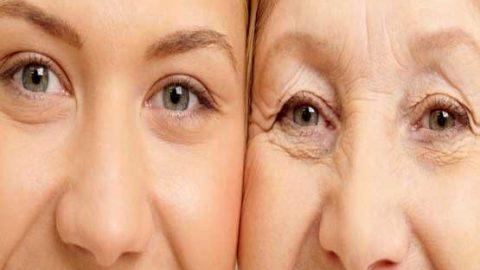 مهمترین عامل در پیری زودرس پوست