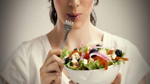 پر کالریهایی برای کاهش وزن!