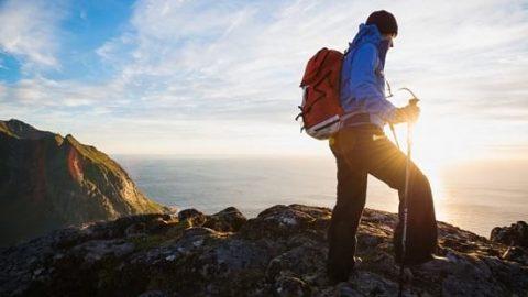 کوهنوردی و پیشگیری های احتمالی از دردهای زانو