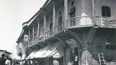 قدیمیترین گراند هتل باقی مانده در ایران