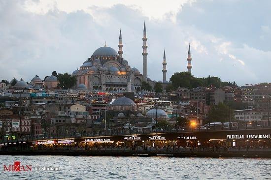 گشتی در استانبول (11)