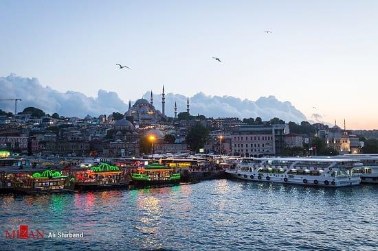 گشتی در استانبول (21)