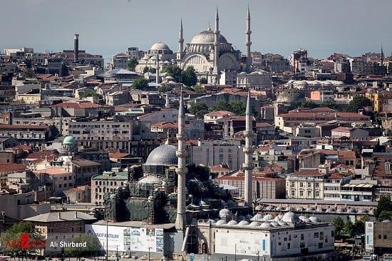 گشتی در استانبول (24)