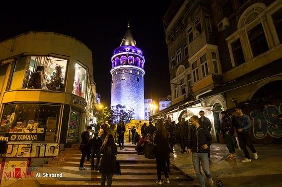گشتی در استانبول (25)