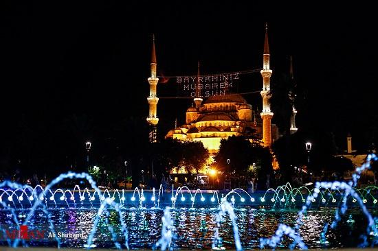 گشتی در استانبول (26)