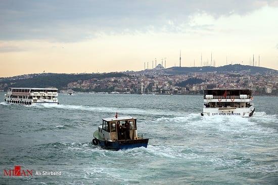 گشتی در استانبول (4)